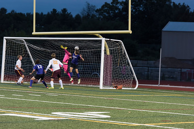 Header Goal!