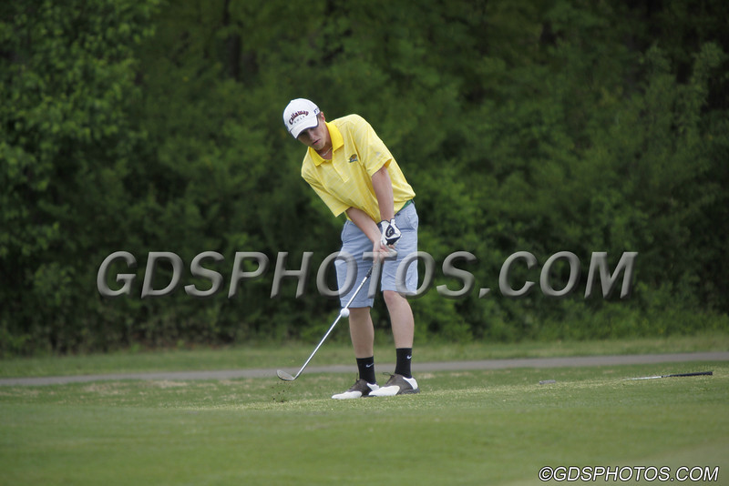 GDS VARSITY BOYS GOLF VS WESLEYAN_04182013_204