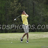 GDS VARSITY BOYS GOLF VS WESLEYAN_04182013_182