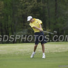 GDS VARSITY BOYS GOLF VS WESLEYAN_04182013_180