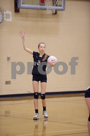 GSL Volleyball