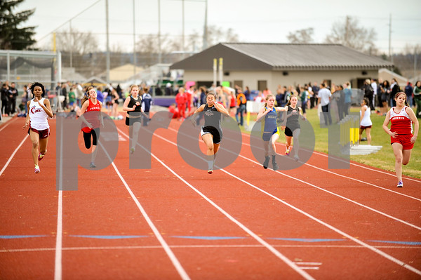 GSL Track and Field