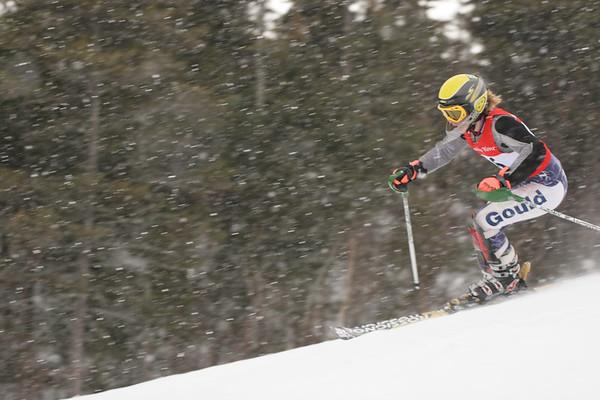 Feb 18 Slalom Race