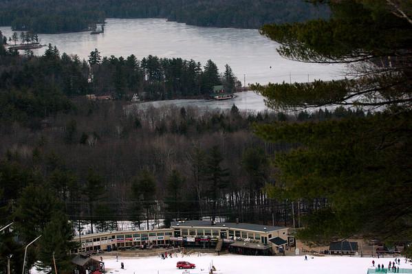 Shawnee Peak Jan 21 Race