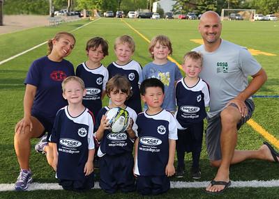 GSSA Soccer League