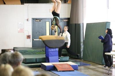 GW Gymnastics
