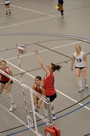 GaReat JO Volleyball 2009