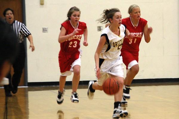 Galena HS- Girls Freshman Basketball