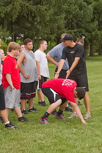 GHS 6-8th Grade Skills Camp 071111-9836