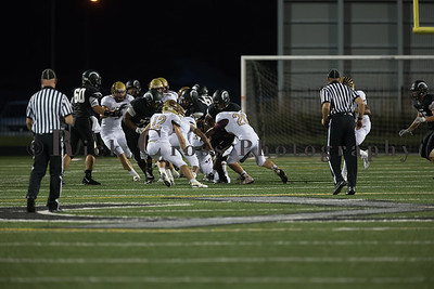 Galesburg defeats undefeated Peoria Lions
