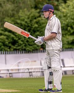 Kidderminster Cricket Club