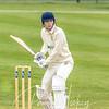 Ryan Field - Kidderminster Cricket Club