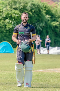 Neil Pinner - Kidderminster Cricket Club