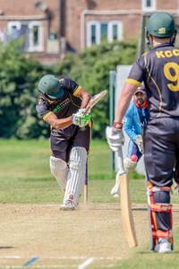Kidderminster Cricket Club vs Redditch Cricket Club
