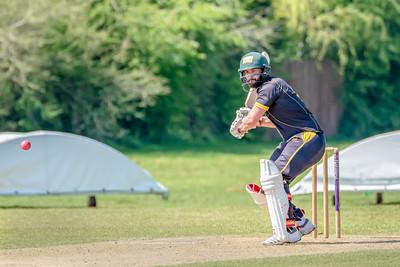 Kidderminster Cricket Club - Neil Pinner