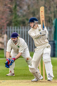 Kiderminster Cricket Club - Ryan Field