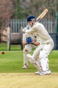 Kiderminster Cricket Club - Ryan Field