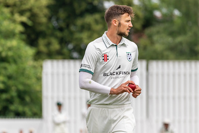 Worcestershire Cricket club vs Derby County Cricket Club