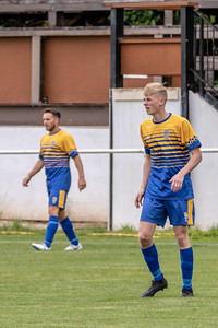 Bewdley Town Football Club vs Wellington Football Club