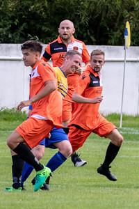 Bewdley Town Football Club vs Bilston Town Football Club