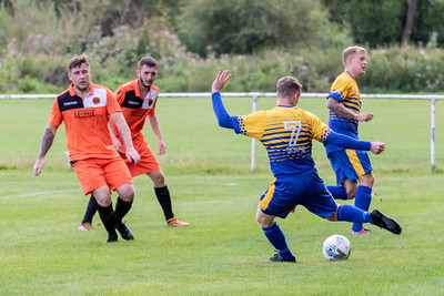 Bewdley Town Football Club vs Bilston Town Football Club