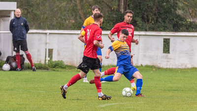 Bewdley Town Football Club vs Cradley Town Football Club