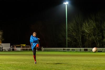 Bewdley Town Football Club vs Kidderminster Harriers