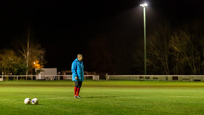 Bewdley Town Football Club vs Kidderminster Harriers