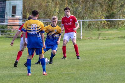 Bewdley Town Football Club vs Pegasus Juniors
