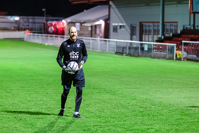Lee Evans, Goal Keeping Coach