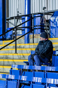 Farsley Celtic Football Club vs Kidderminster Harriers