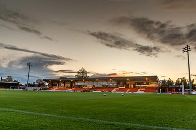 Kidderminster Harriers Stadium