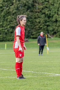 Kidderminster Harriers Ladies Football Club vs Droitwich Town Football Club