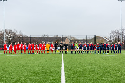 Kingfisher Football Club vs Kidderminster Harriers Ladies Football Club