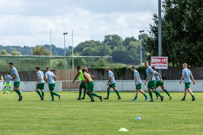 Stourport Swifts vs Coventry United Football Club