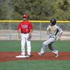 The Pecos High School vs Estancia High School baseball game at Pecos on Thursday, April 23, 2015. Luis Sanchez Saturno/The New Mexican