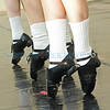Shannon Kossmann a student at Santa Fe Prep just won the 15-and-under national championship in Irish Dance in Washington, D.C. She, along with a couple other local girls, have qualified to compete at the World Championships in Ireland this summer.   Jane Phillips/The New Mexican