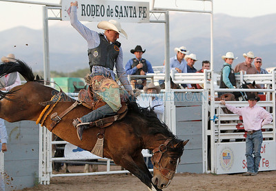 Rodeo De Santa Fe day 3 on Friday, June 22, 2012.  Photos by Jane Phillips/the New Mexican