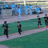 Season-opening game of santa fe Fuego baseball team vs Taos Blizards at ft. marcy ballpark on Thursday, May 16, 2013.<br /> Jane Phillips/The New Mexican<br /> --------------------