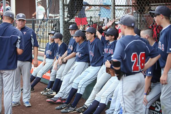 Gameday Baseball 2012 - Mon