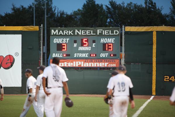 Gameday Baseball 2012 - Sun