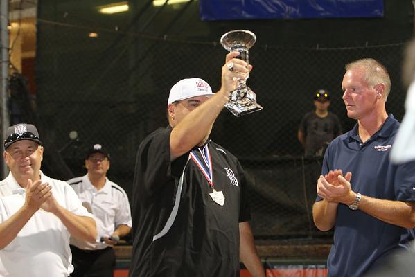 Gameday baseball 2012 - Mon Pat