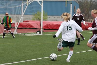 Rogersville vs. Parkview - April 2 , 2009