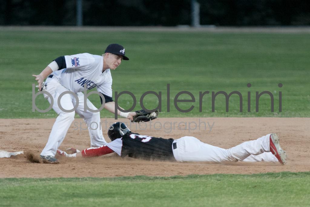 Glendale Angelenos Baseball