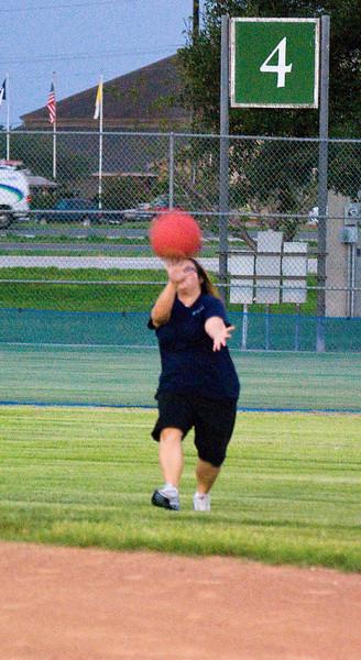 Gang Green Kickball Aug5th