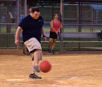 Gang Green Kickball Aug5th-0822