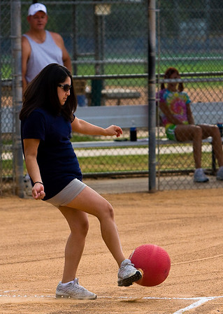 Gang Green Kickball July 1st