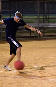 Gang Green Kickball-3589