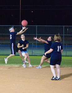 Gang Green Kickball-3519