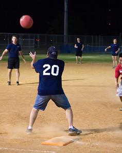 Gang Green Kickball-3648